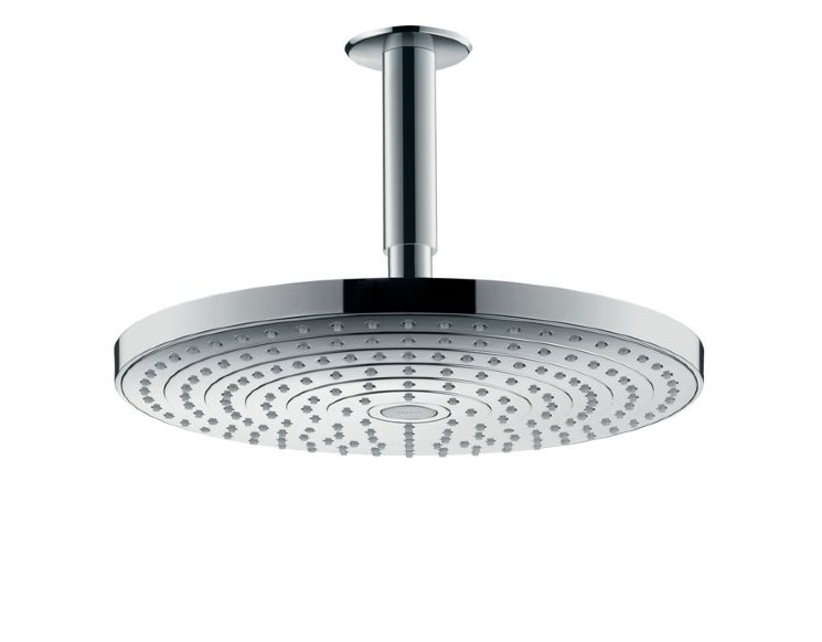 27337000 Верхний душ Hansgrohe Raindance Select S, 300 мм, цвет-хром